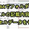 エクセルVBA×Text|テキストファイルの文字列を一斉置換・変換